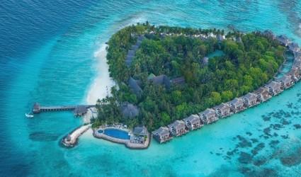 Vivanta Coral Reef – Hembadhu island | Maldives