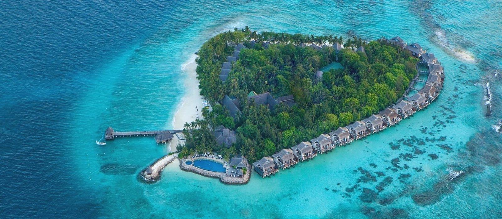 Vivanta Coral Reef Hembadhu Island Maldives M Doro