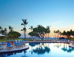 Mauna Lani Bay Hotel & Bungalows – Kohala Coast | Hawaii