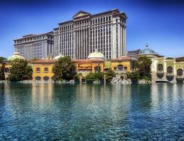 Hotels Casinos – Las Vegas | USA