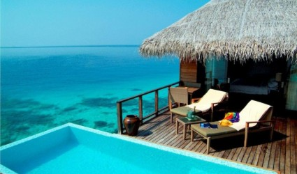 Coco Bodu Hithi – North Male Atoll | Maldives