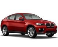 BMW Series X6