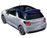 Citroën DS3 Open Top