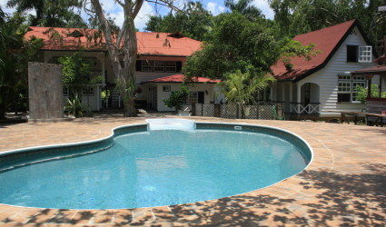 Colonial Resort – Paramaribo | Suriname