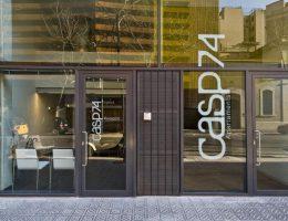 Casp74 Apartments – Barcelona | Spain