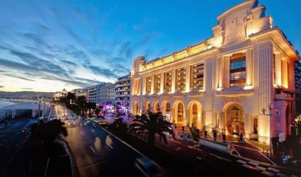 Hyatt Regency / Palais de la Mediterranee – Nice | France