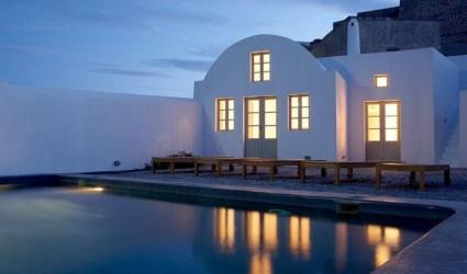 Luna Santorini Suites – Pyrgos | Greece
