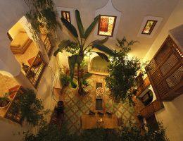 Riad El Youssoufi – Marrakesh | Morocco