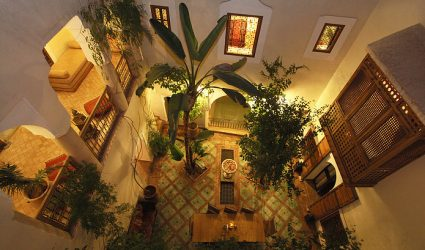 Riad El Youssoufi – Marrakesh | Morocco