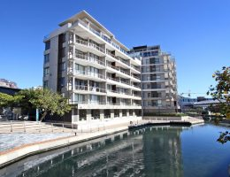 Canal Quays – Cape Town | South Africa