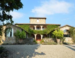 Castelnuovo Berardenga – Tuscany | Italy