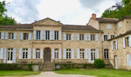 Chateau – Occitanie / Tarn – Midi-Pyrenees | France