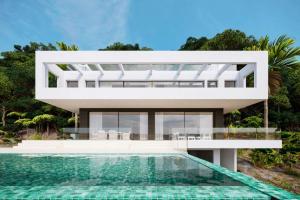 Villa Modern