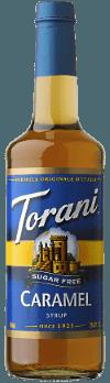 Flavour Syrups Non- Sugar - Midoro