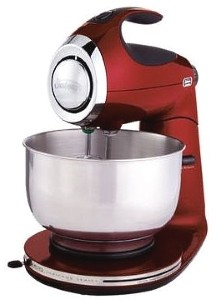 Chef de Cuisine | Grandma's Recipe Cookie Cracker Mixer Kitchen Applience - Midoro