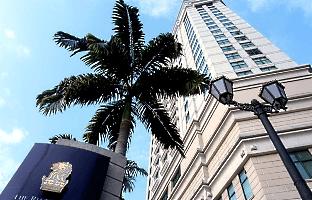 The Ritz Carlton Residence - Kuala Lumpur | Malaysia