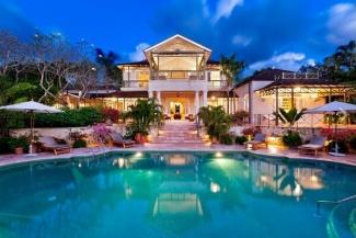 Caribbean Treat - Midoro Villas