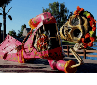 Day of the Dead Celebration - Midoro