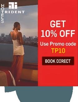 Beautiful Trident Hotels Promo Maximized Up 30%
