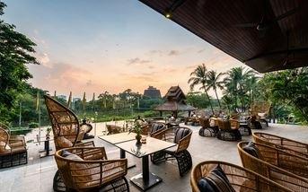 Chatrium Hotels Thailand - Midoro