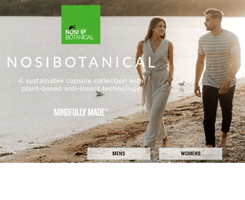 Sustainable Clothes Clothing