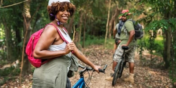 Holliday Bike Fun Tours