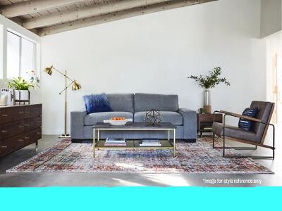 Love Seats 60  Fabrics Customizable