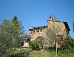 Farmhouse – Perugia | Italy