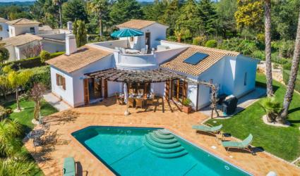 Villa Burgau – Portugal