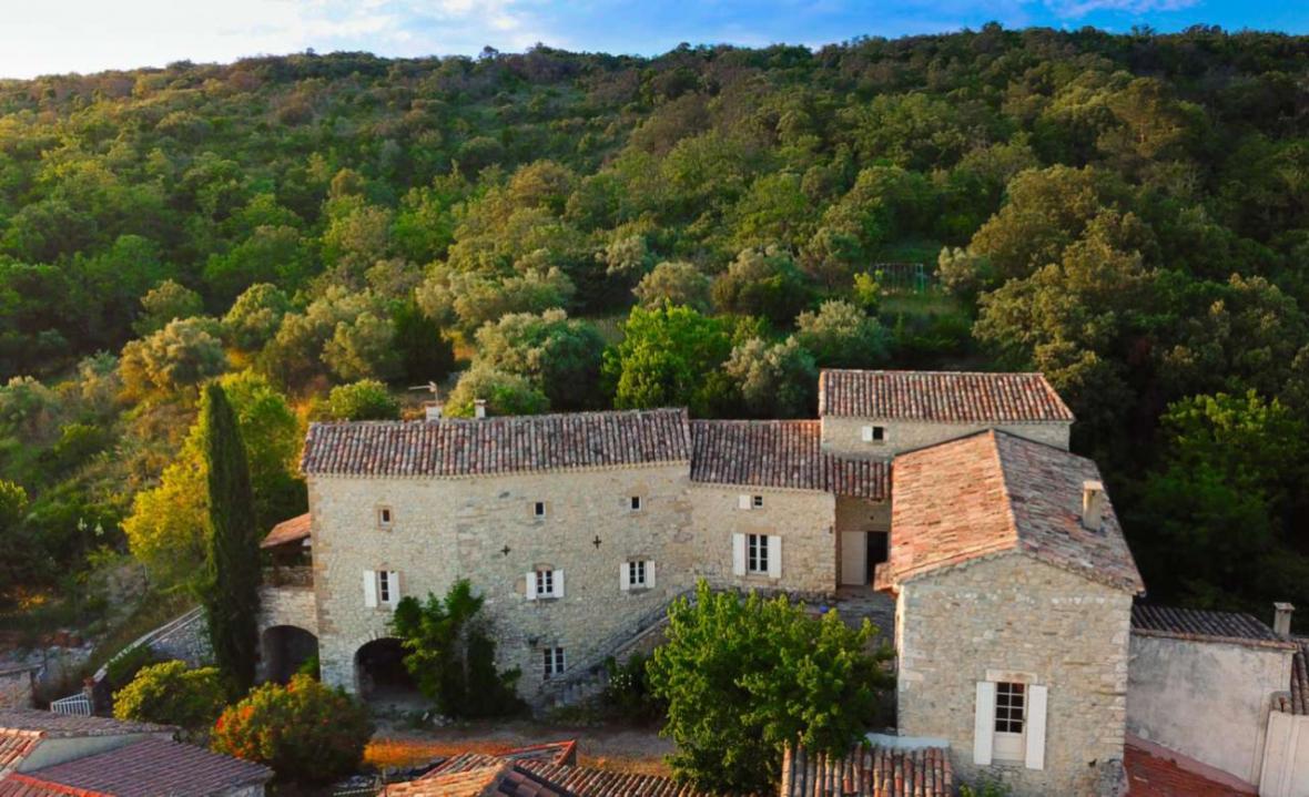 Farmhouse Languedoc-Roussillon - Gard | France