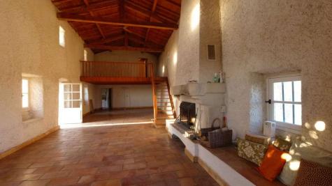 Farmhouse Languedoc-Roussillon - Gard   France